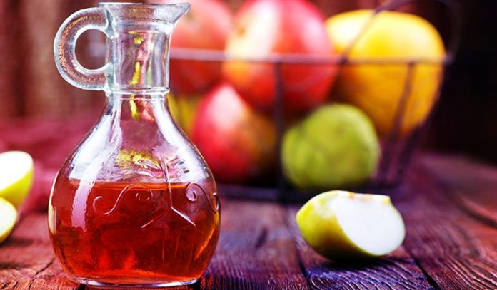 the many ways to use apple cider vinegar