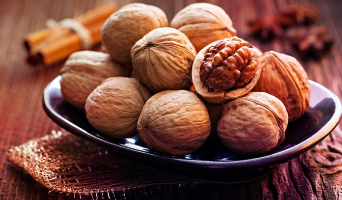 Walnuts Improve Your Sleep Cycle)