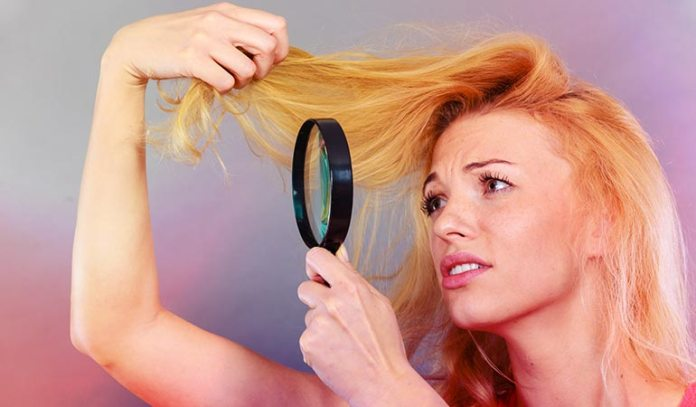 Your hair is said to be damaged when one or more layers of your hair are altered to such an extent that they are unable to return to their original state