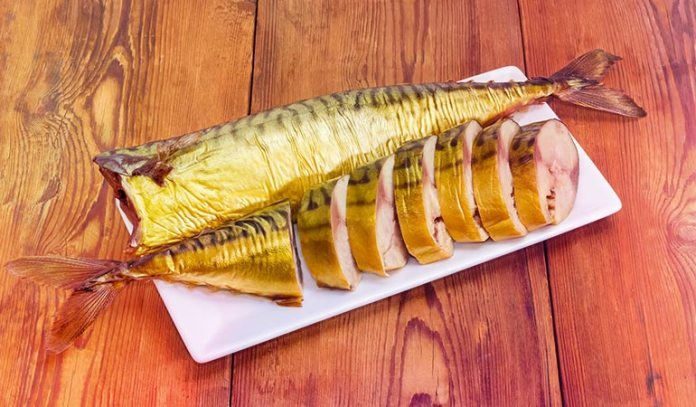 Atlantic mackerel is known to be the most nutritious fish in the world.)