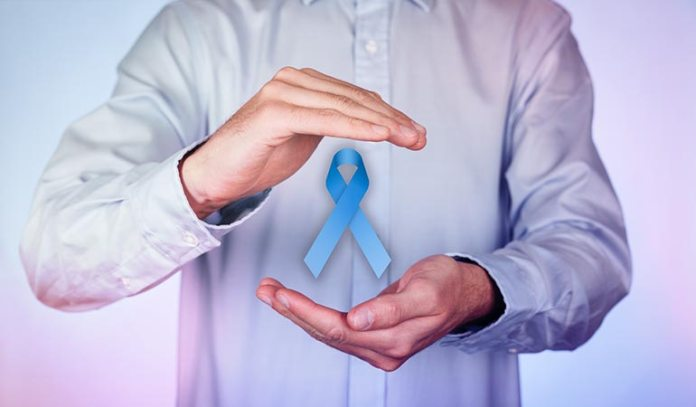 (Prostate cancer can be treated