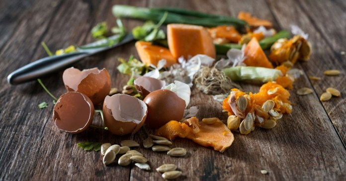 10 Healthy Food Scraps You Should Be Holding On To