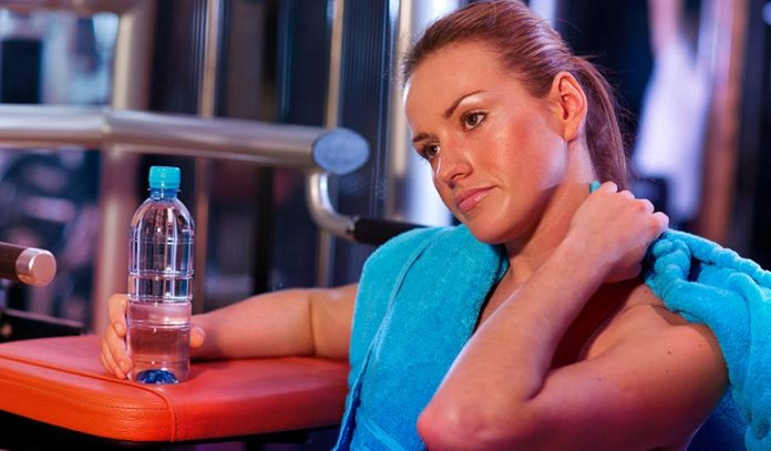 Exercise Can Cause Anaphylaxis In Some People