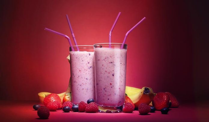 Smoothies over juices