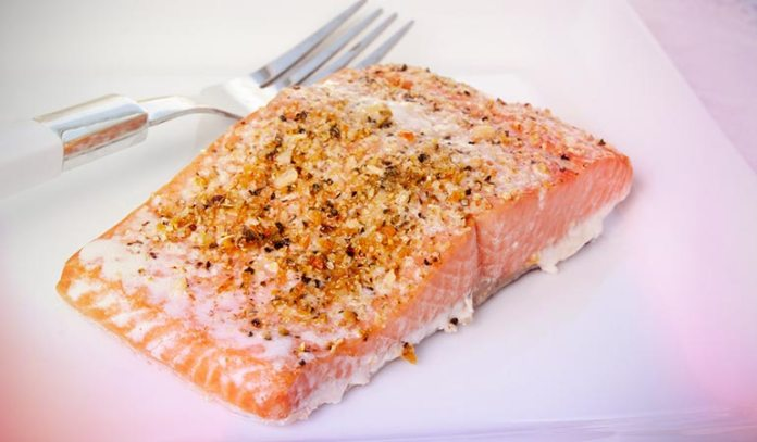 Sockeye salmons are rich in Vitamin D and rank the ninth most nutritious