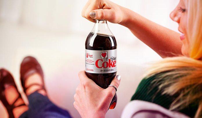Diet Soda Contain A Dangerous Chemical Called Aspartame
