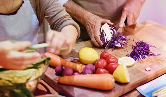 Brush Up On Your Cooking Skills
