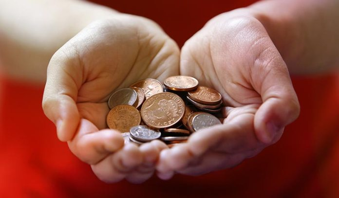 Nickel In Pennies Can Give People Contact Dermatitis