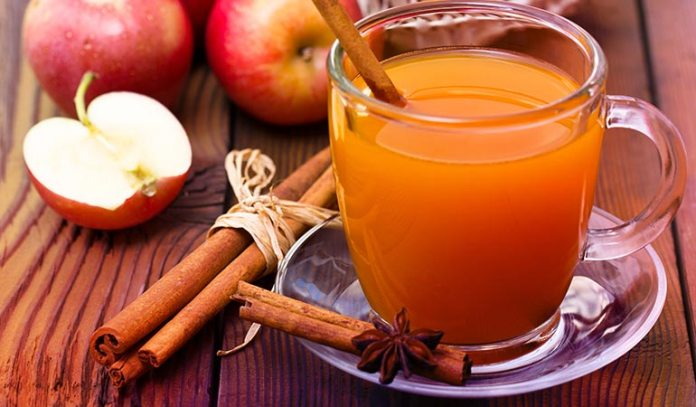 Cinnamon has anti inflammatory properties