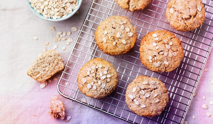 : Nut Butter Makes For Delicious Cookies