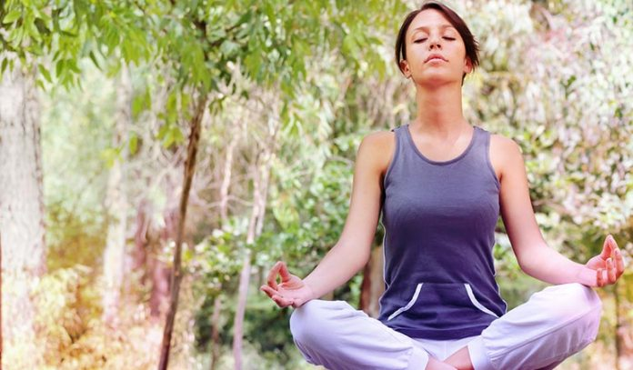 : Meditation Develops Your Will Power