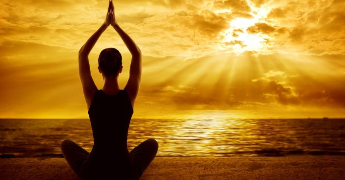 Some yoga poses help boost your stamina