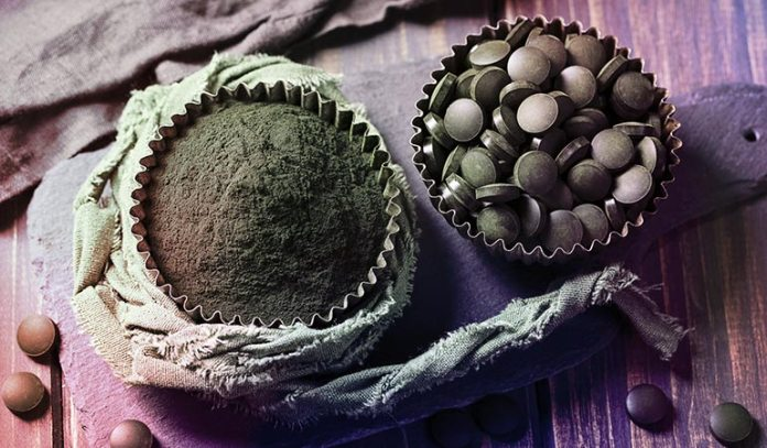 Spirulina Can Be Ingested As Powder Or Capsules