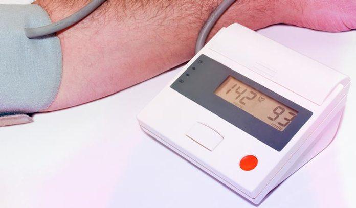 Uncontrolled Blood Pressure Levels Could Be Fatal