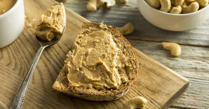 New Ways To Use Nut Butter