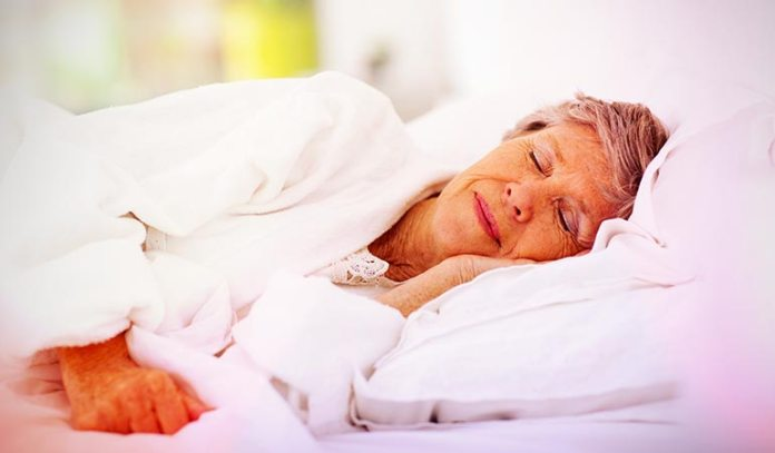 Adequate amount of sleep and less stress can keep us mentally healthy
