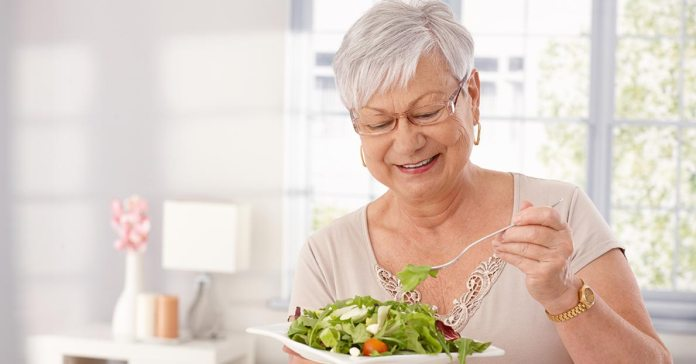 Eat More Of These After Your 60th Birthday