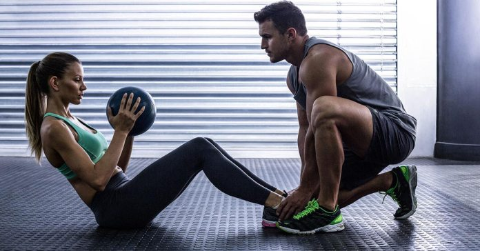 strengthen specific muscles with isometrics