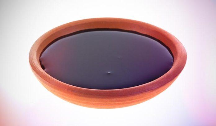 Blackstrap Molasses Is A Good Source Of Iron