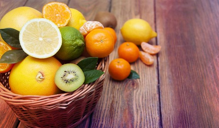 Citrus Increases Acidity