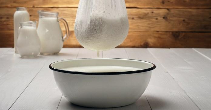 7 Nutritious Ways To Use Greek Yogurt Whey