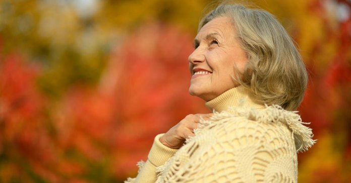 A few things done right can help us age healthily.