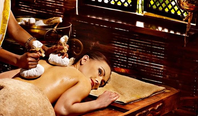 Abhyanga Massage May Relieve Muscle Soreness