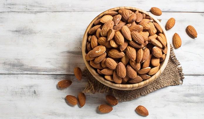 Almonds are <!-- WP QUADS Content Ad Plugin v. 2.0.26 -- data-recalc-dims=