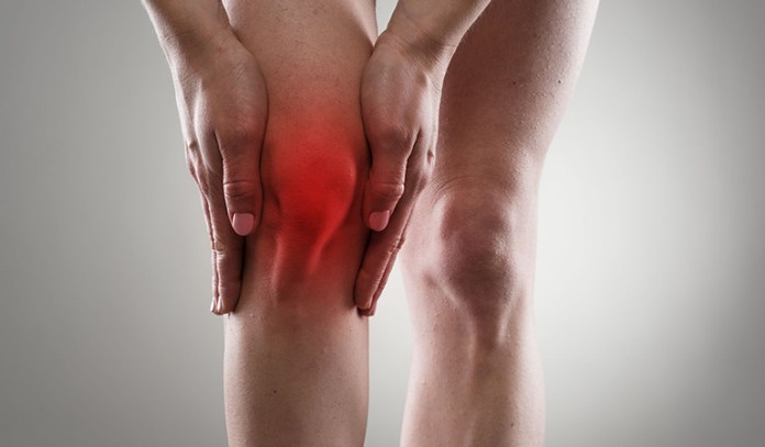 Parsley will ease the joint inflammation of arthritis