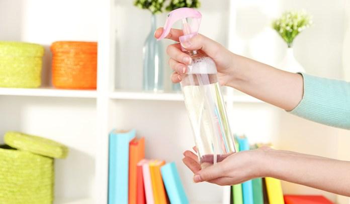 Borax can neutralize odors