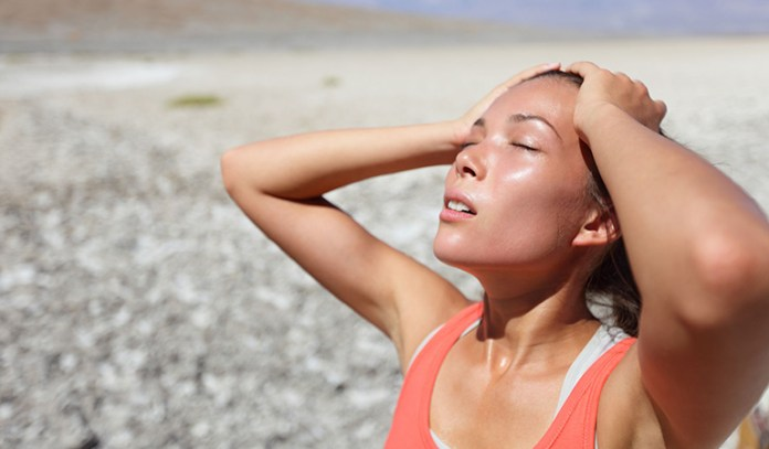 A Dehydration Headache Is Believed To Be The Result Of Reduced Blood And Oxygen Supply To The Brain Due To Low Fluid Intake