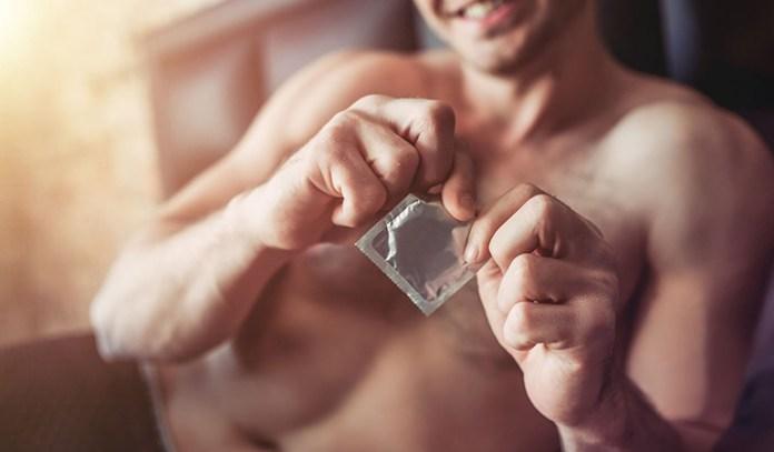 condoms and spermicides for birth control