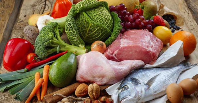 The GAPS diet is used to treat issues related to the gut