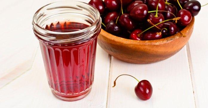 Fantastic Health Benefits Of Drinking Tart Cherry Juice