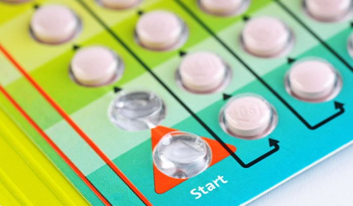 hormonal contraceptives for birth control