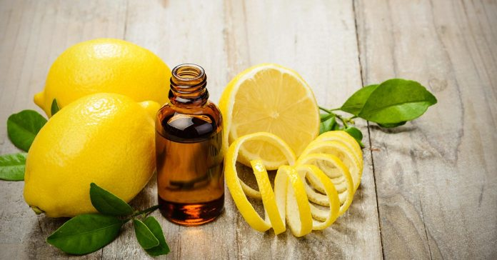 Use lemon to get relief from asthma.