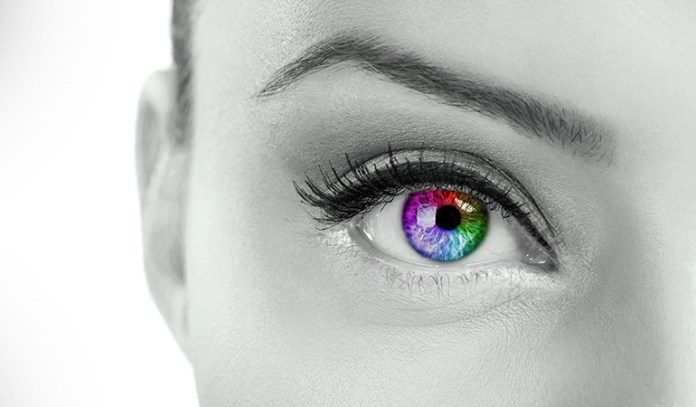 How We See The Spectrum Of Colors