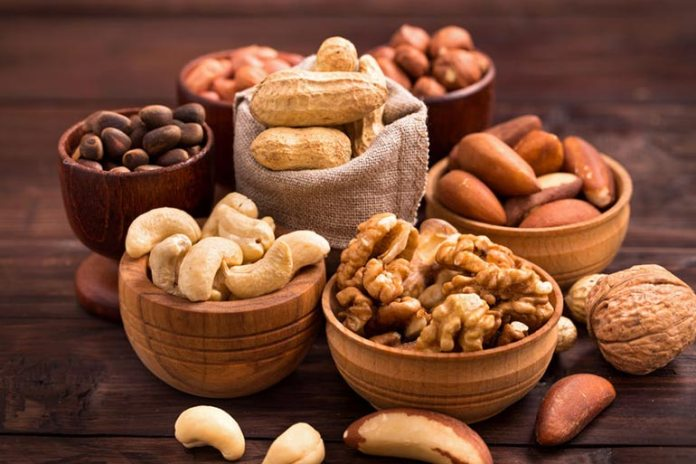5 Healthy Food Choices For Your Snack Time