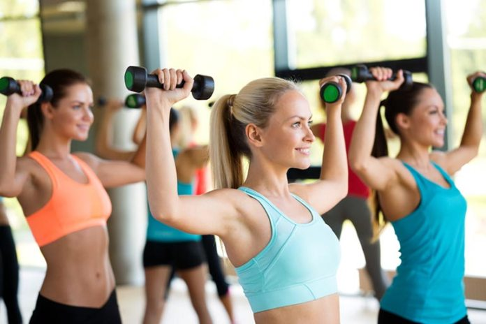 Avoiding Heavy Weights Is A Common Workout Mistake