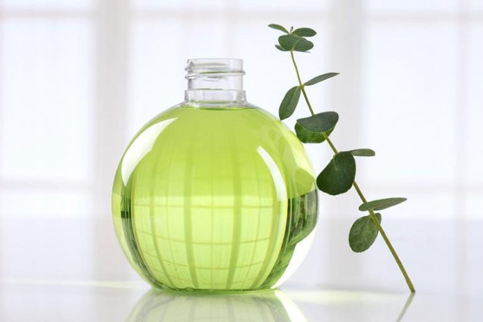 Eucalyptus oil is effective at repelling termites