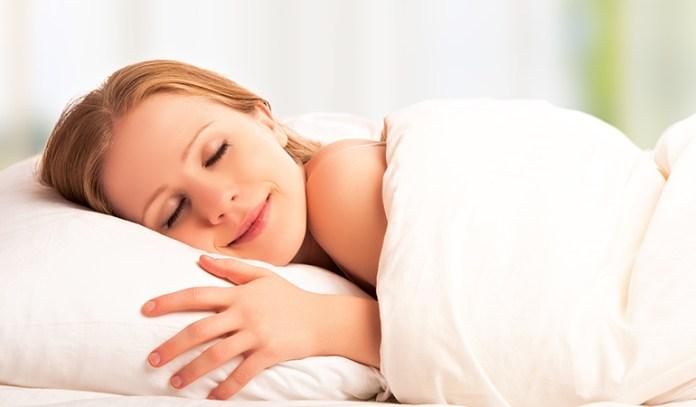 Sex can help you sleep better