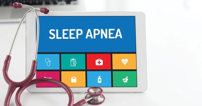 Sleep Apnea: Diet And Exercises May Improve Its Symptoms