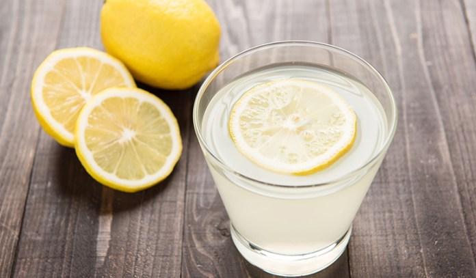 Lemon Juice Can Help Treat Acid Reflux