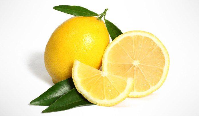 Lemon Can Help Reduce Coughing
