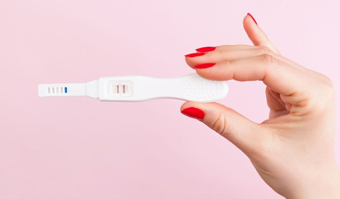 Lube does not affect your fertility, but in fact, increases your chances of getting pregnant.