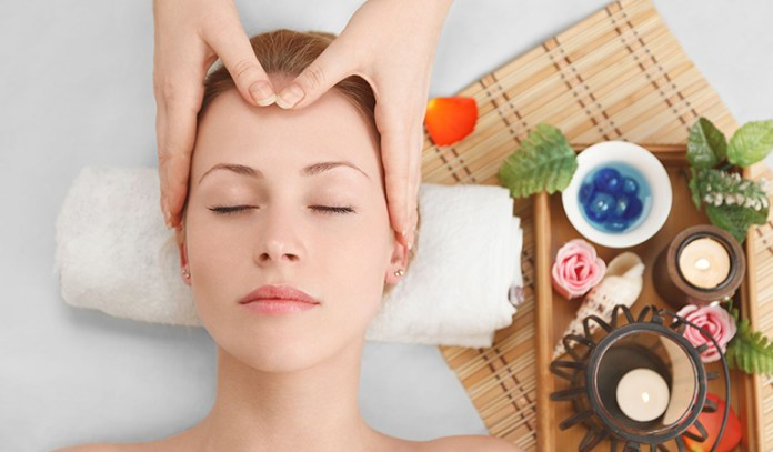 Massaging the spots and Chinese herbs has been known to give relief