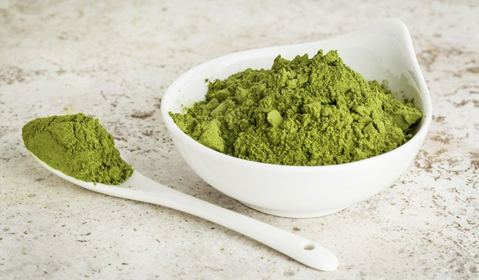 Moringa helps with sexual enhancement by reduced stress related to testosterone