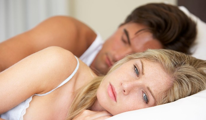 You Might Be Worried About Not Having An Orgasm While Having Penetrative Sex