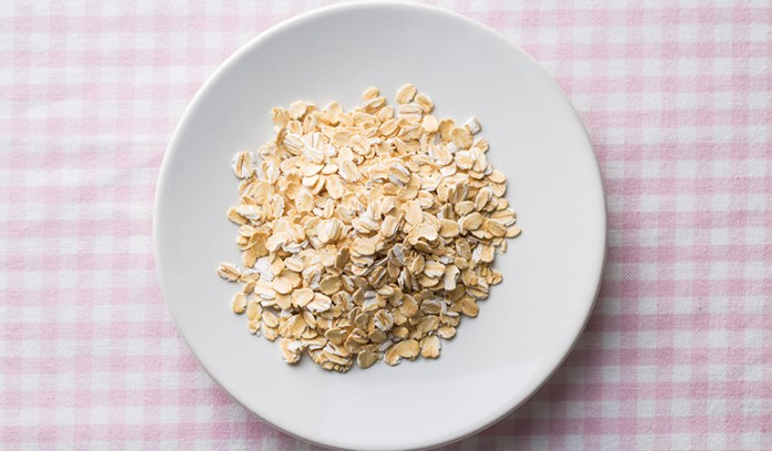 Oats can help prevent erectile dysfunction