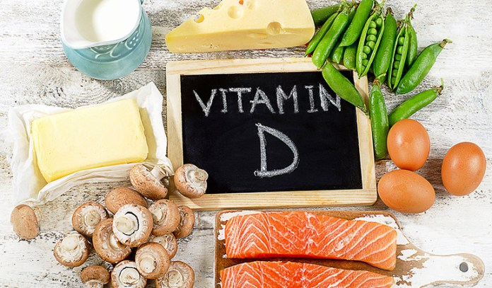 Provide Your Body With Vitamin D